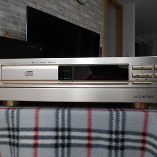デノン DENON DCD-1650GL CDプレーヤー