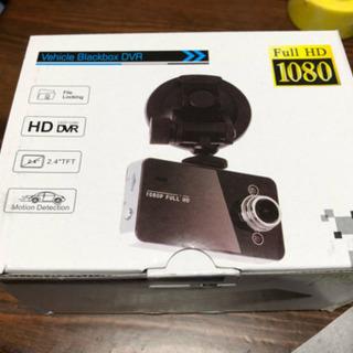 【新品】SDカード32GB付きドライブレコーダー【残り1台】 - 車のパーツ