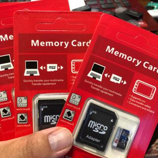【新品】SDカード32GB付きドライブレコーダー【残り1台】 - 売ります・あげます