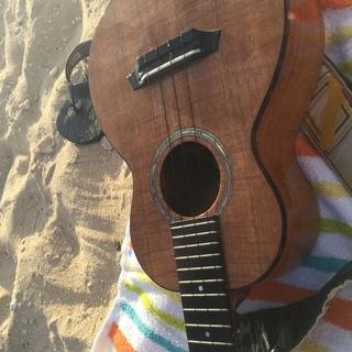 ◆楽しく弾ける!ウクレレレッスン 初心者でも大丈夫!◆