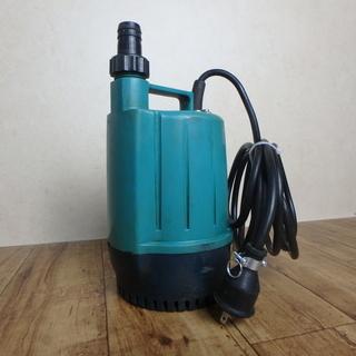 工進 水中ポンプ SMB-52510 動作確認済み 家庭用…