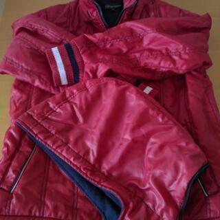 フード付きジャケット 150