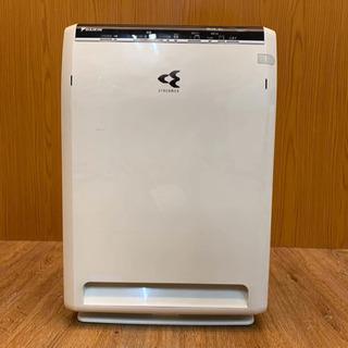 DAIKIN 空気清浄機 光クリエール ACM75P-W ホワイ...