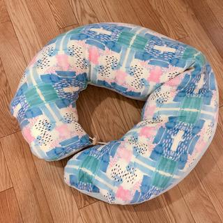 3way授乳クッション⭐︎抱き枕⭐︎お座りサポート枕⭐︎サンデシカ