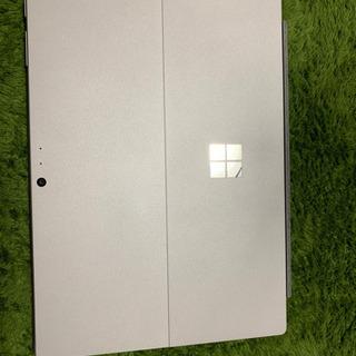 サーフェスプロ Surface Pro 6 i5 128GB キ...