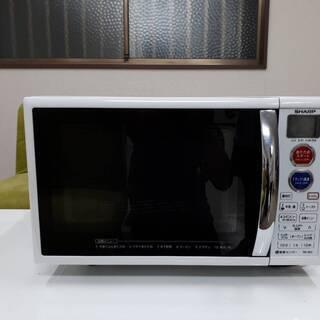 電子レンジ SHARP シャープ RE-S5C オーブンレンジ ...