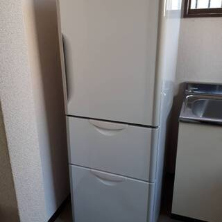 日立 ノンフロン冷凍冷蔵庫 R-27YS  265L