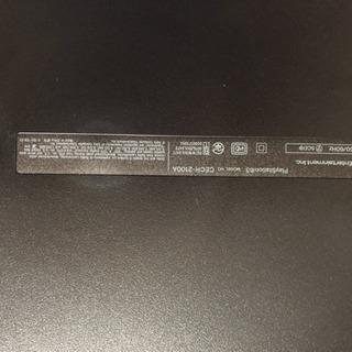 SONY  PS3 120GB   ジェットブラック  すぐに遊...