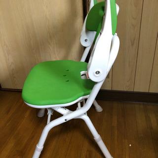 介護  シャワーチェアー  介護用椅子  シャワーベンチ - コスメ/ヘルスケア