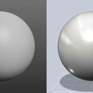写真などの図柄から3Dモデリング(アニメーションも可能)を制作い...