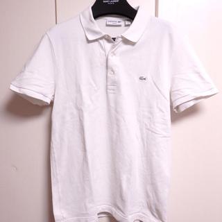 ラコステ LACOSTE ポロシャツ S FA10453