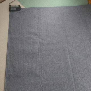 京王物産製ホットカーペット 2畳用