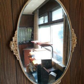 大きい鏡(西洋風) 11月11日までの投稿