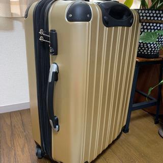 【新品未使用】スーツケース