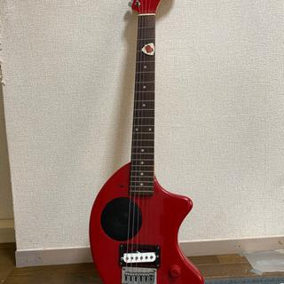 【ジャンク品】FERNANDES ギター