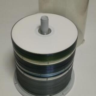 DVD-Rメディア録画用 約80枚