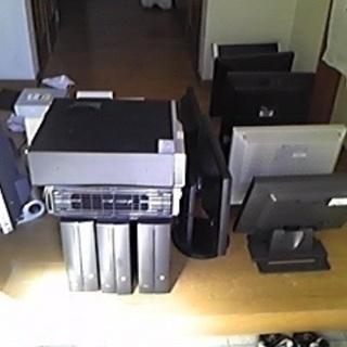 不要になった パソコン本体 ノートパソコン無料回収