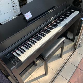 YAMAHA ヤマハ CLP-535 クラビノーバ 電子ピアノ ...