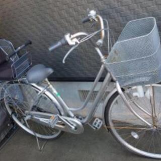 自転車🎶ママチャリ🎶難あり😖