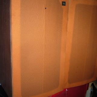 JBL L36スピーカー2本組音好いですエッジ破れ