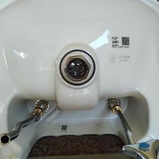 TOTO洗面台・新品