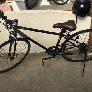 お話し中💫自転車28インチ