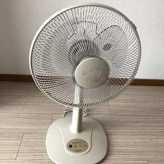扇風機あげます!0円