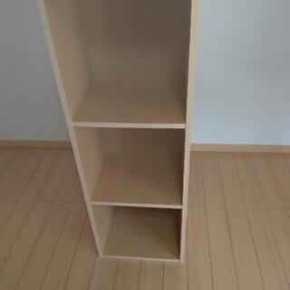 本棚 お譲りします