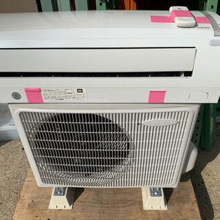 エアコン 主に6畳用 2018年 CSHーN2218R