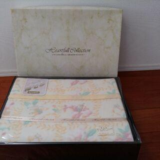 綿毛布 (未使用)