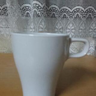 IKEAのカップ