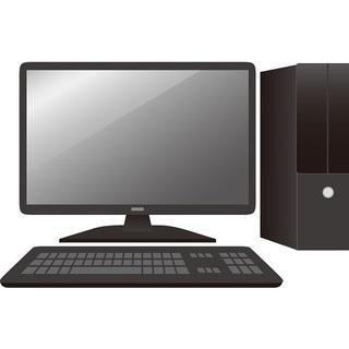 パソコン OSバージョンアップ