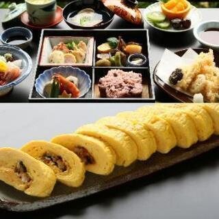 日本料理仕出し配達