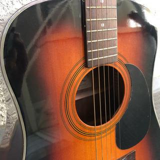 ⭐️美品  aria  アリア  アコースティックギター  付属品あり