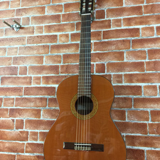 【再度値下げしました♪】中古 ホセアントニオ ガットギター 6C