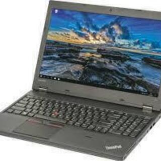ThinkPad 15.6インチ③