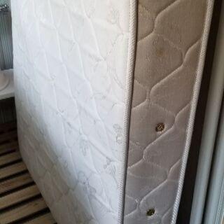 シングルベッド マットレスのみ 日本製