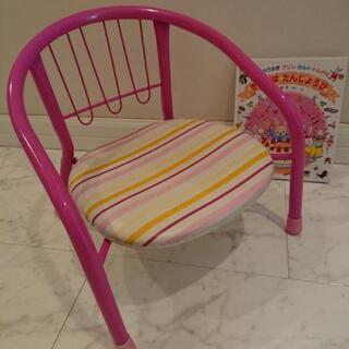 ミニチェア☆ブーブーチェア☆ベビーチェア☆子ども椅子