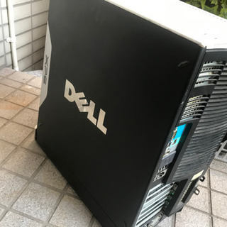 DELL XPS ケース ジャンク