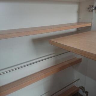 限定2台のみ‼️収納できる机 - 家具