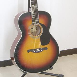 James ジェームス アコースティックギター JF350TS ...