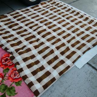 《姫路》(寒い季節がそこまで来てる)コタツ用☆掛け敷き毛布セット...
