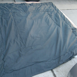 《姫路》(寒い季節がそこまで来てる)こたつ用☆掛け敷き毛布セット...