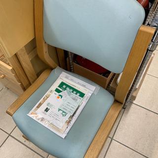 カリモク ベネッセ 学習椅子 集中力はぐくみチェア
