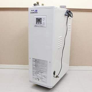 コロナUIB-SA38XP石油給湯器 直圧式屋内据置型  200...