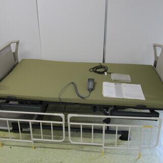 パラマウント介護ベッドKQ-60000シリーズ 電動ベット 昇降...