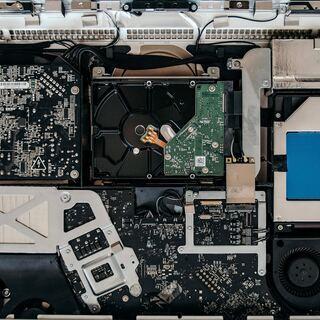 パソコン修理・高速化します