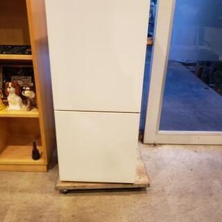 三洋電機冷蔵庫 2011年製