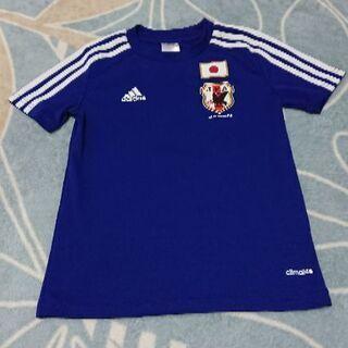 【男の子 130cm】サッカー日本代表ユニフォーム本田選手