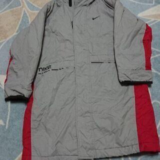 【男の子 160cm】NIKEフード付き防寒ジャケット